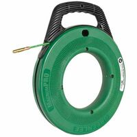 Greenlee® Flex-O-Twist® Flexible Steel Fish Tapes 100 ft