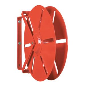 Heavy-Duty Reel (For 1 1/2 Rack 150', SJ 100', & DJ 75' Hose)