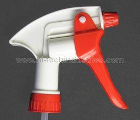 Hi-Tech 3555 Jumbo High Output Trigger Sprayer
