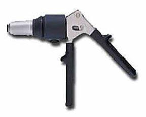 Huck HK150A Hand Operated Hydraulic Riveter Kit
