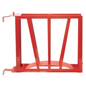 Hump Rack (For 2 1/2 Rack 200', SJ 100', & DJ 75' Hose)