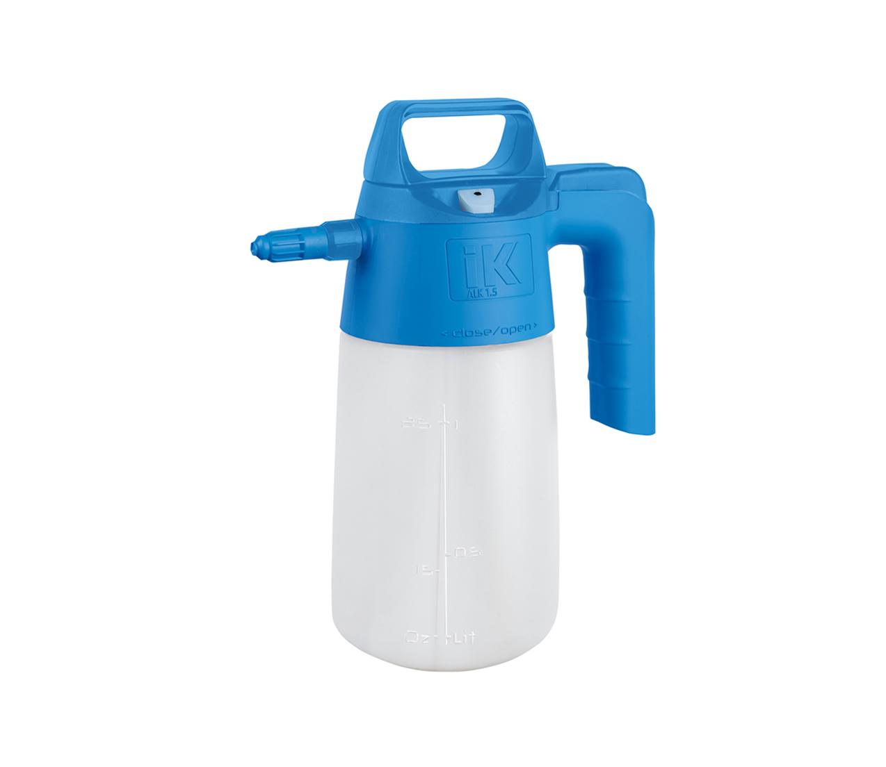 IK 35oz. Alkaline 1.5 Professional Handheld Trigger Sprayer
