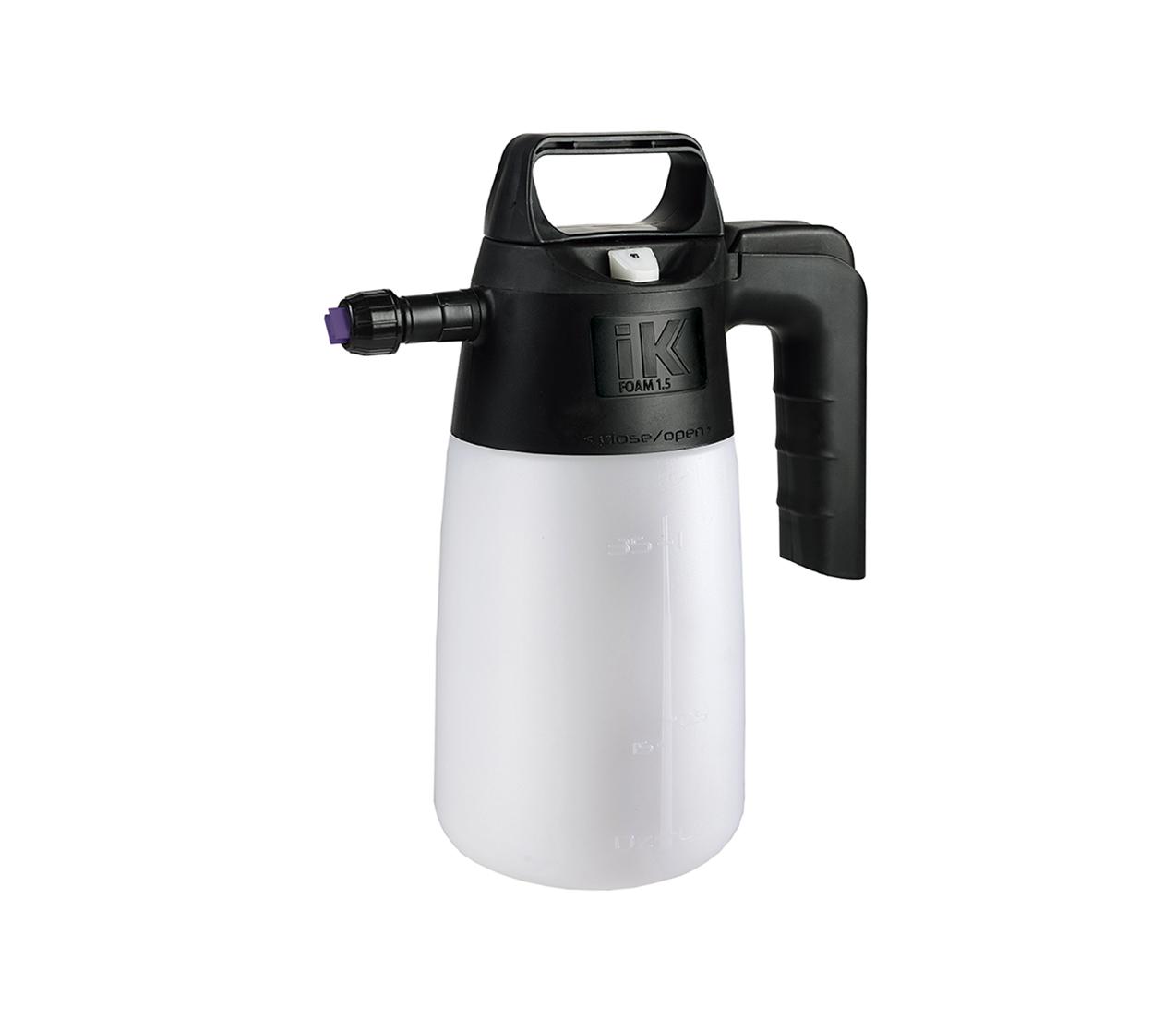 IK 35oz. Foam 1.5 Professional Handheld Trigger Sprayer