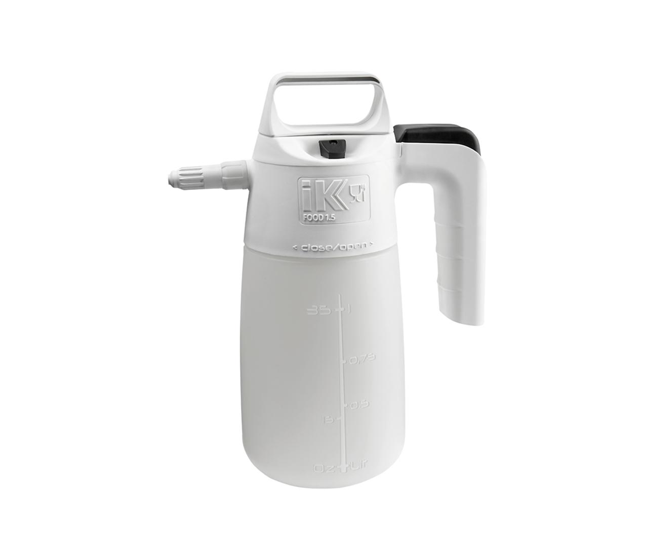 IK 35oz. Food 1.5 Professional Handheld Trigger Sprayer