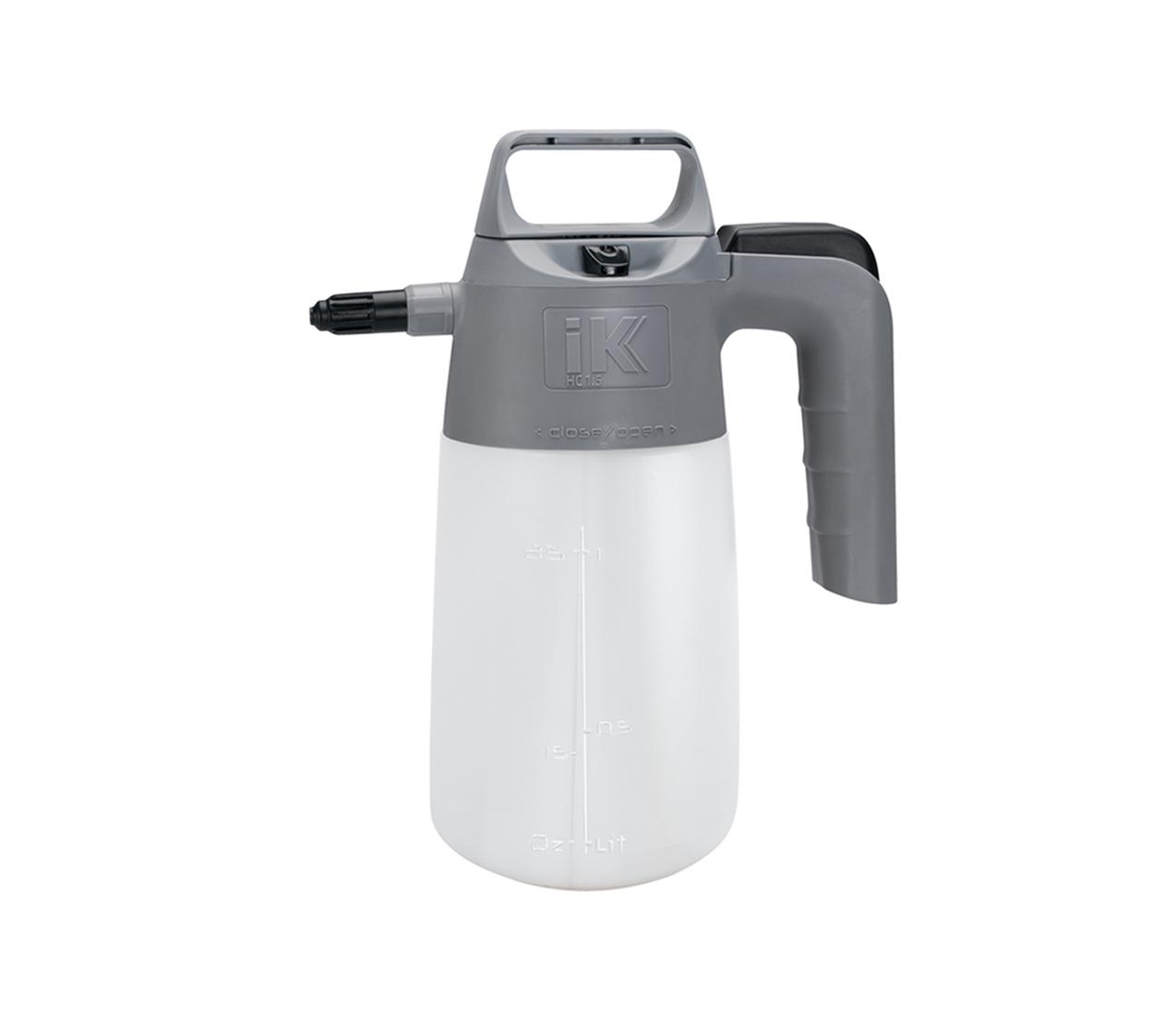 IK 35oz. HC 1.5 Professional Handheld Trigger Sprayer