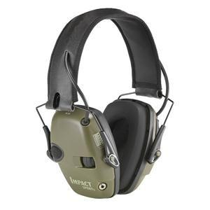Impact® Sport Sound Amplification Earmuff