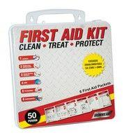 Ironwear 2020 50 Person first aid kit