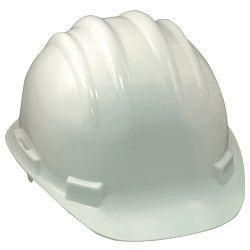 Ironwear 3960W White Hard Hat