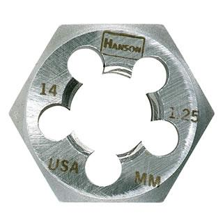 Irwin 16mm - 1.5mm  Metric Rethreading Die