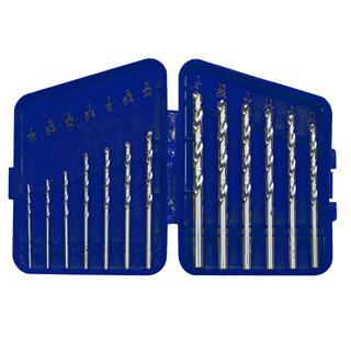 Irwin 29 Piece High Speed Steel Drill Bit Set