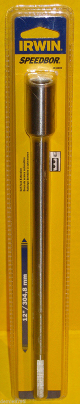 Irwin 5-1/2 Shaft Extension