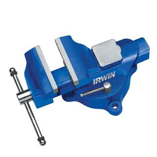 Irwin 6 Heavy Duty Workshop Vise
