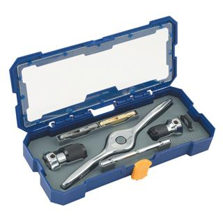 Irwin PTS Drive Tool, SAE & Metric Alignment Taps, SAE & Metric Alignment Dies