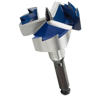 Irwin Speedbor MAX Self-Feed Wood Bits