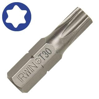 Irwin T40 x 1-1/4 (5/16 Shank) Torx® Insert Bit