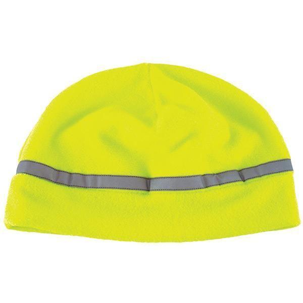 Jackson™ Reflective Fleece Cap, Lime