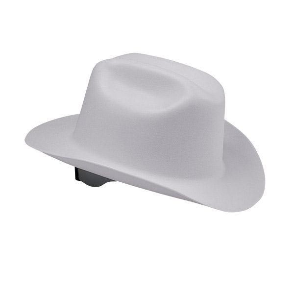 Jackson™ Western Outlaw™ Hard Hat, Gray