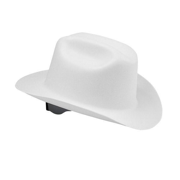 Jackson™ Western Outlaw™ Hard Hat, White