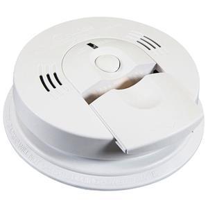 Kidde Carbon Monoxide/Smoke Combo Alarm (DC)