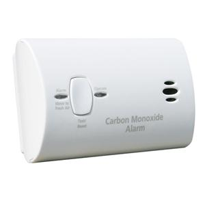 Kidde CO Alarm, Battery Powered