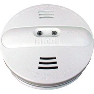 kidde ionization photoelectric smoke alarm dc mutual screw supply. Black Bedroom Furniture Sets. Home Design Ideas