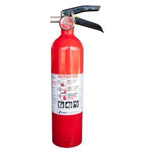 Kidde Pro Line 2.5 lb ABC Extinguisher w/ Metal Vehicle Bracket