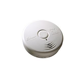 kidde worry free dc smoke alarm photoelectric mutual screw supply. Black Bedroom Furniture Sets. Home Design Ideas