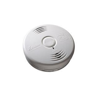 Kidde Worry-Free DC Smoke Alarm w/ Voice Alert (Photoelectric)