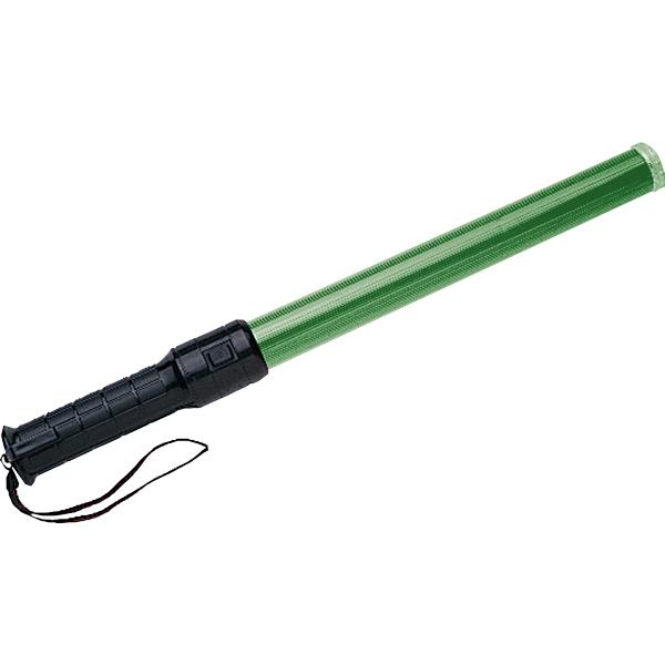 LED Light Baton, Green