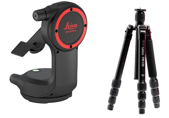 Leica DST 360 Professional Measurement Station & Tripod