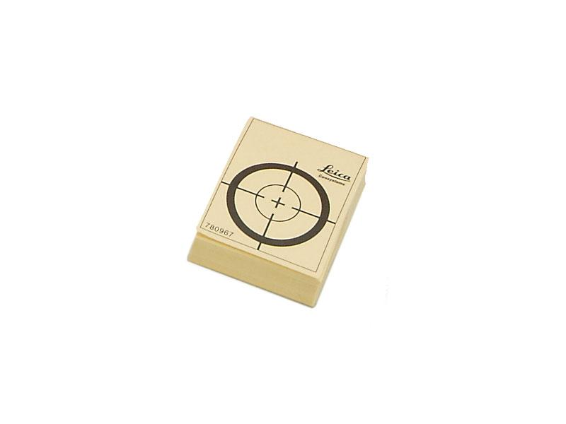 Leica Self Adhesive Target Notes (50)