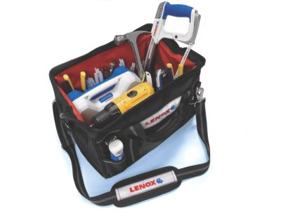 Lenox 16 Contractor's Tool bag