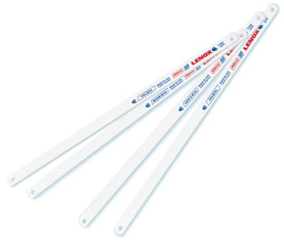 Lenox Hacksaw Blade, Pack of 10