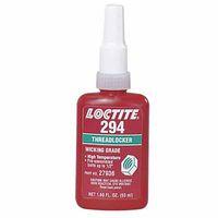 Loctite 294 Threadlocker, Wicking Grade/High Temperature 50ml