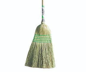 Magnolia Brush 5019 Parlor Corn Broom