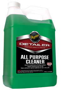 Meguiar's All Purpose Cleaner - 1-Gallon