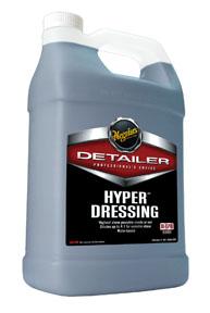 Meguiar's Hyper-Dressing, 1-Gallon