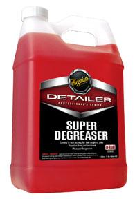 Meguiar's Super Degreaser - 1 Gallon