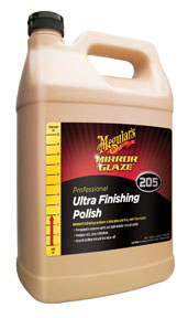 Meguiar's Ultra Finishing Polish, 1 Gallon