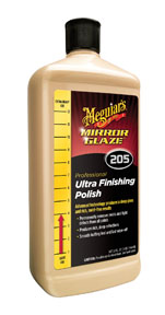 Meguiar's Ultra Finishing Polish, 32 oz.