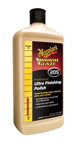 Meguiar's Ultra Finishing Polish, 32 oz.