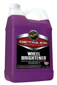 Meguiar's Wheel Brightener - 1-Gallon