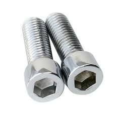 Metric Stainless Steel Socket Head Cap Screws