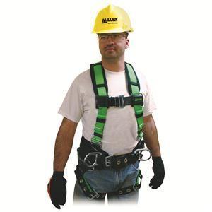 Miller® Contractor Harness