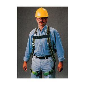 Miller® DuraFlex® Harness w/ Mating Chest & Leg Straps