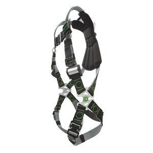 Miller® Revolution™ Harness, 2XL/3XL