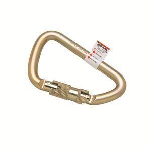 Miller® Steel Carabiner (1 Gate Opening)