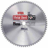 MK Morse Metal Devil NXT Circular Saw Blade