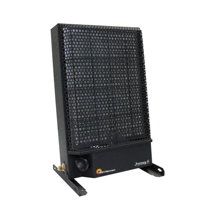 Mr. Heater 6,000 BTU Journey 6 Portable Catalytic Heater