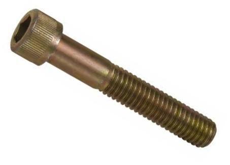 MS16997 Alloy Steel Cadmium Yellow Plated Socket Head Cap Screws